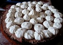 Harlekýn dort od Monči