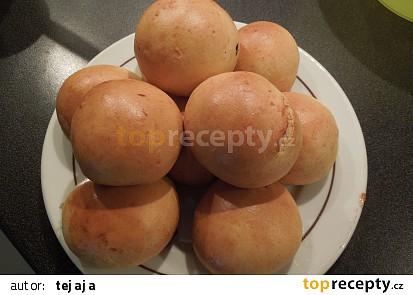 Jablkové bochánky