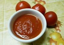 Rajčatové čatní