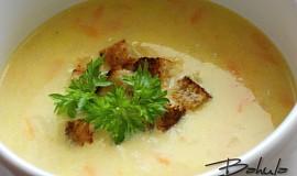 Falešná rybí polévka