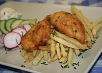 Šťavnaté kuřecí plátky Helmann´s