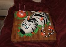 Dort - Zebra