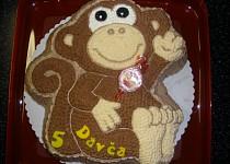 Dort opička