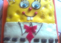 Dort Spongebob I