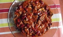 Houbové chilli