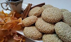 Jemne korenene orientalni sezamky