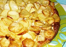 Španělská tortila
