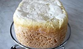 Toastový chléb bez lepku, mléka a vajec