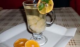 Ananasový punč