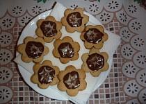 Arašídové cukroví