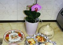 Brambory pečené v alobalu