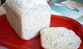 Cibulový chleba