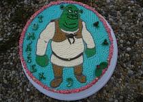 Dort Shrek