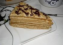 Medovník - Marlenka