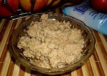 Ořechová marmeláda