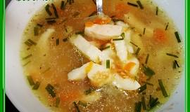 Palačinková polévka