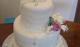 Patrový svatební