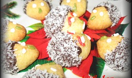 Vánoční ježečci
