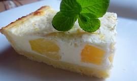 Ananasový koláč zase jinak