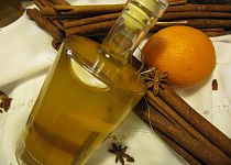 Arancello - pomerančový likér