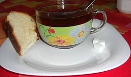 Fermentování bylin na čaj