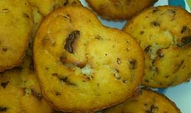 Jogurtové muffiny rychlovka