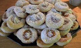 Koláčky z pekárny