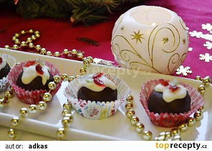 Marcipanove bonbony