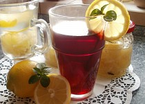 Nakládané citrony
