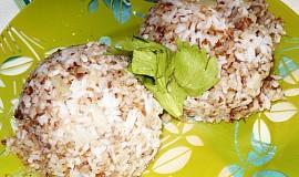 Pohankovo-rýžová příloha k masu