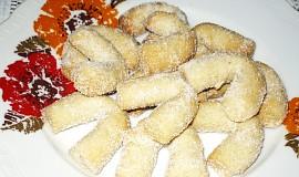 Rohlíčky z bílého máku - Retro