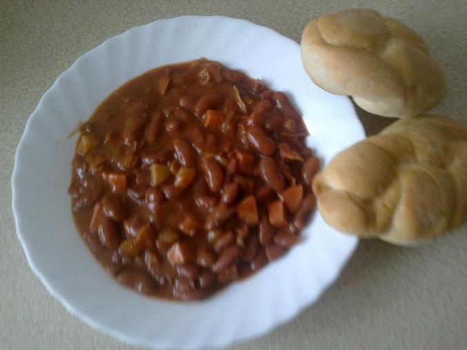 Ajveniny mexické fazole