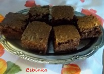 Brownies od evel