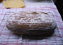 Chléb konzumní
