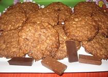 Čoko sušenky