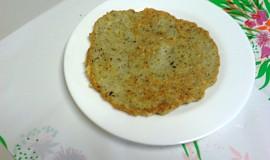 Sýrový bramborák
