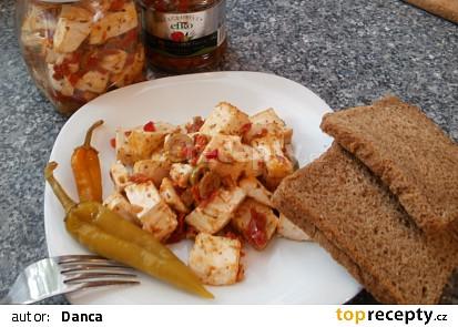 "Sýrový mix ""Pronto per pasta"""