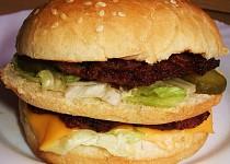BigMac ( Hamburger )
