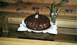 Krtkův dort podle mé dcery