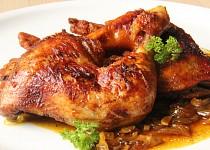 Kuře na tandoori koření