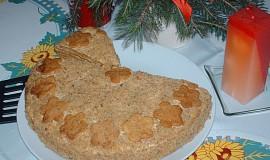 Medový dort (Medovník)