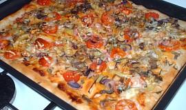 Pizza..