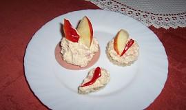 Pomazánka z křenového  pomazánkového másla