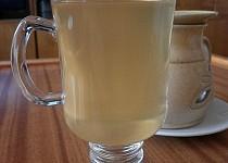 Salabat - filipínský zázvorový čaj