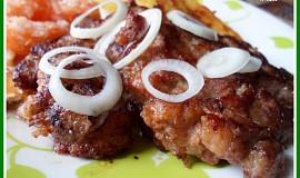 Skořicové maso