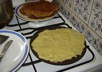 Slezské bramborové placky