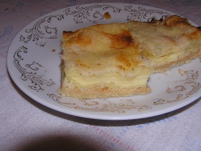 Švédský koláč 2, Švédský koláč 2