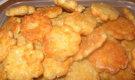 Sýrové kytičky
