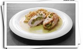 Brokolicové kuře (DlabemeZdrave)