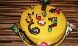 Dort  Angry Birds